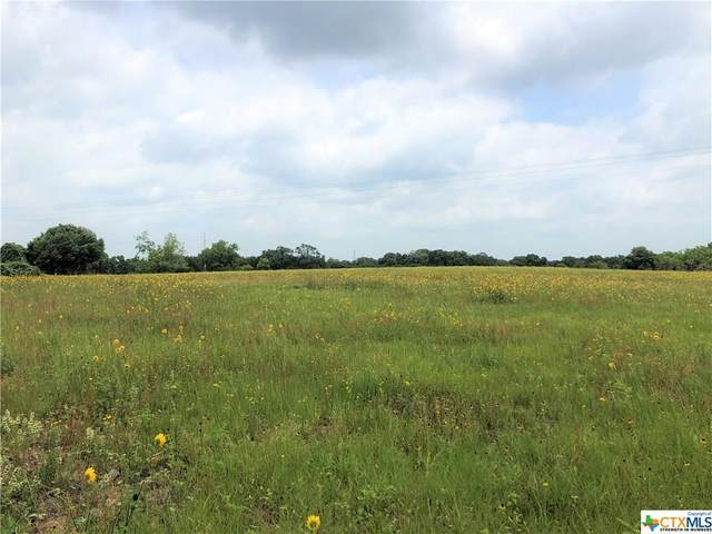 1849 County Road 323, Yoakum, TX 77995 (MLS #412239) :: Berkshire Hathaway HomeServices Don Johnson, REALTORS®