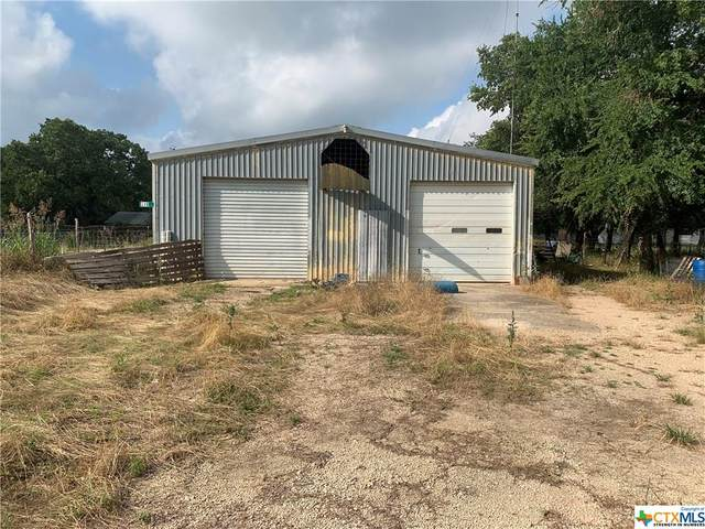 813 Cartwright Loop, OTHER, TX 76543 (MLS #412243) :: RE/MAX Land & Homes