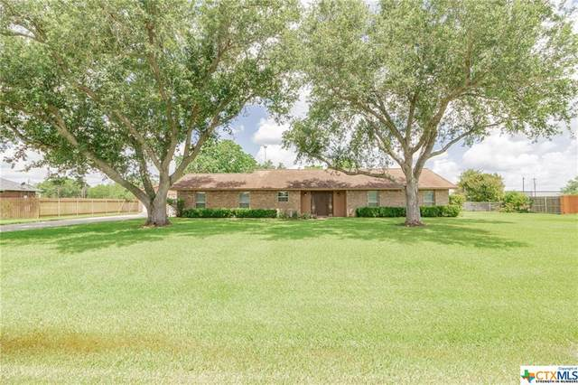 206 Basswood Street, Victoria, TX 77904 (MLS #412250) :: Kopecky Group at RE/MAX Land & Homes