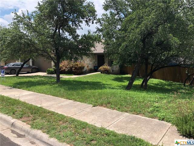 2037 Meadow View Drive, San Marcos, TX 78666 (MLS #412251) :: RE/MAX Land & Homes