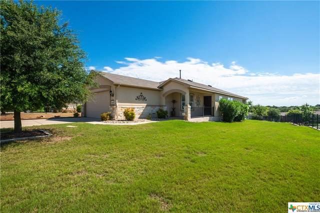 100 Kickapoo Creek Lane, Georgetown, TX 78633 (MLS #412278) :: RE/MAX Land & Homes