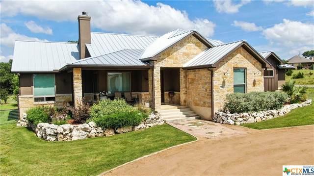 100 Savannah Court, Blanco, TX 78606 (#412289) :: All City Real Estate