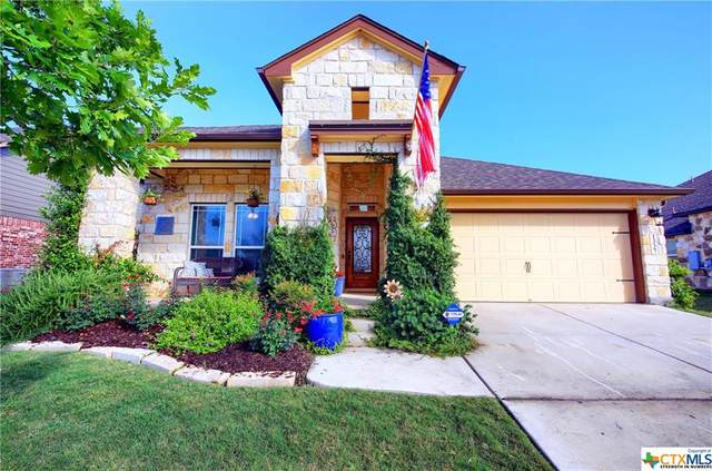 1337 Lauren Street, New Braunfels, TX 78130 (MLS #412298) :: Kopecky Group at RE/MAX Land & Homes
