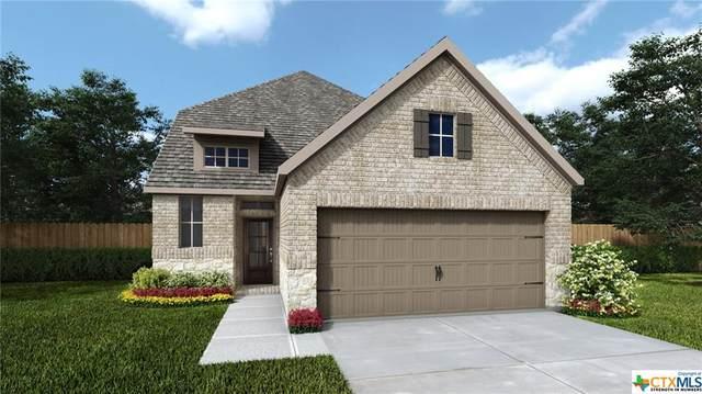 2704 Barkey Springs, San Antonio, TX 78245 (MLS #412302) :: Vista Real Estate