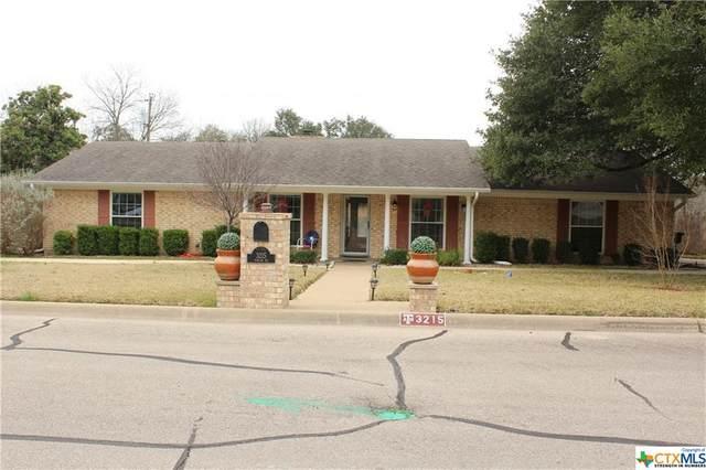 3215 Poplar Road, Temple, TX 76502 (#412307) :: First Texas Brokerage Company
