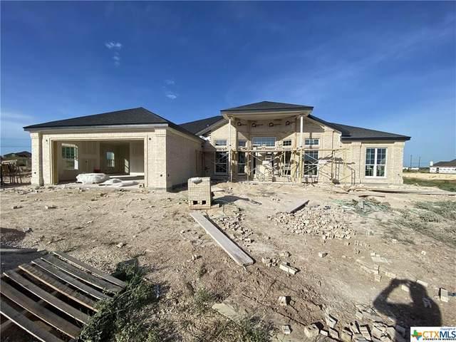 8125 Green Hill, Salado, TX 76571 (#412323) :: First Texas Brokerage Company