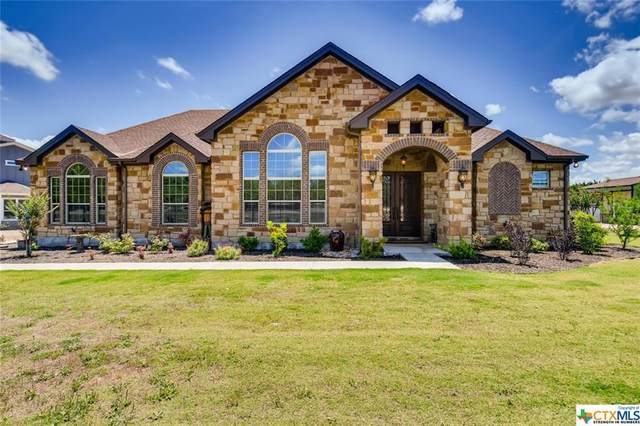 101 Buoy Drive, Georgetown, TX 78633 (MLS #412326) :: Vista Real Estate