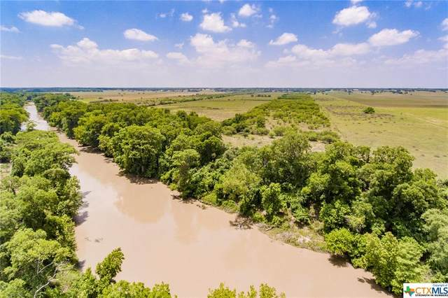 8847 & 8849 Lower Mission Valley Rd., Victoria, TX 77905 (MLS #412327) :: Kopecky Group at RE/MAX Land & Homes