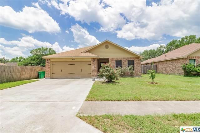 405 Ridge Drive, Victoria, TX 77904 (MLS #412366) :: The Zaplac Group