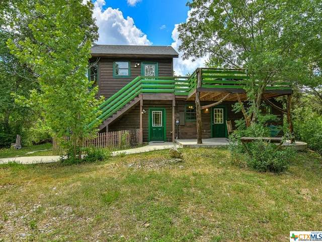 235 Smith Creek Road, Wimberley, TX 78676 (MLS #412367) :: The Real Estate Home Team