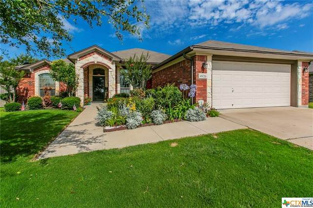 4926 Karla Way, Temple, TX 76502 (#412421) :: First Texas Brokerage Company