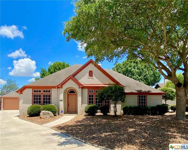 2379 Twinwood, New Braunfels, TX 78132 (MLS #412430) :: Kopecky Group at RE/MAX Land & Homes