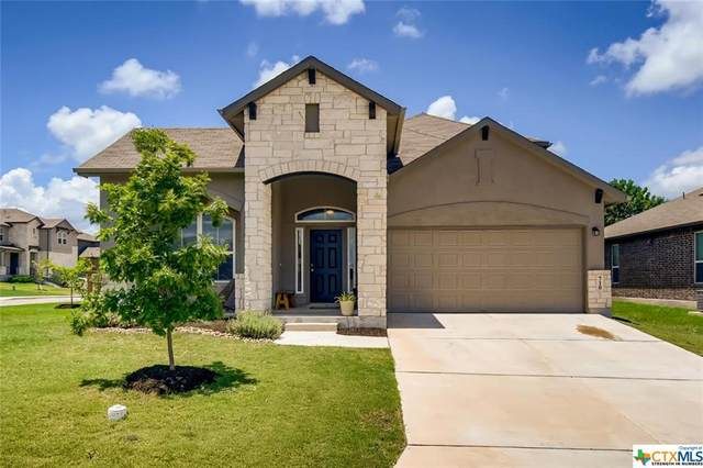 710 Jester Ridge, New Braunfels, TX 78130 (MLS #412446) :: Kopecky Group at RE/MAX Land & Homes
