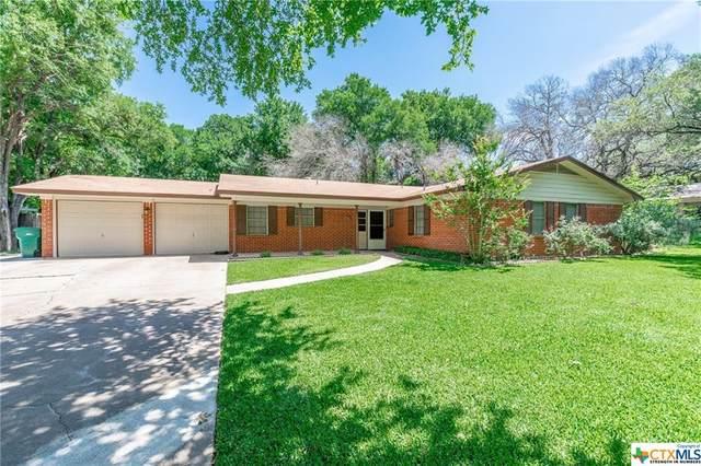 105 Turtle Creek Drive, Belton, TX 76513 (MLS #412448) :: Kopecky Group at RE/MAX Land & Homes