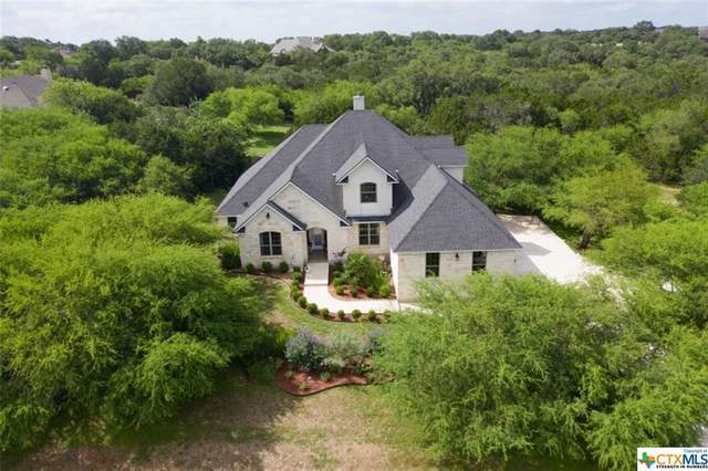 105 Windcliff Way, New Braunfels, TX 78132 (MLS #412450) :: Kopecky Group at RE/MAX Land & Homes