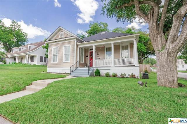 608 S William Street, Victoria, TX 77901 (MLS #412474) :: Isbell Realtors