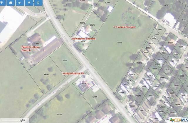 0 Fm 1090 (In City Limits), Port Lavaca, TX 77979 (MLS #412476) :: RE/MAX Land & Homes