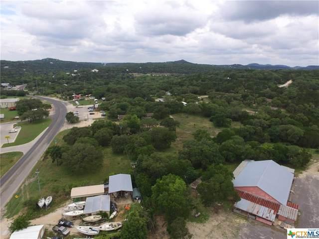 14164 Fm 306, Canyon Lake, TX 78133 (MLS #412494) :: The Real Estate Home Team