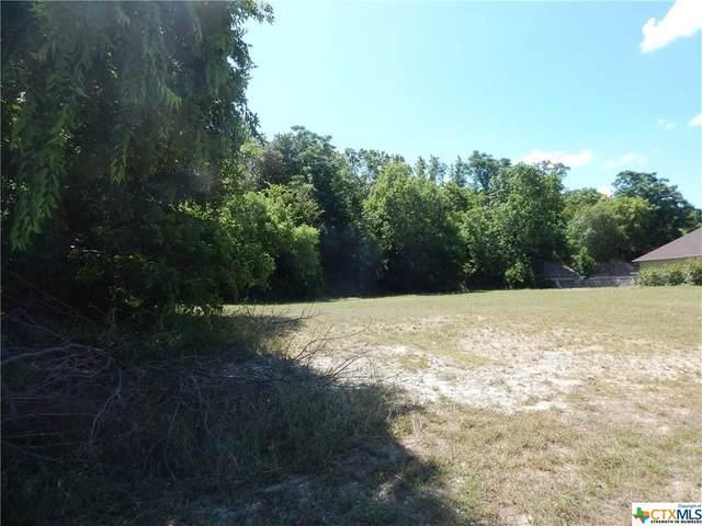 2003 Elk Trail, Harker Heights, TX 76541 (MLS #412509) :: The Real Estate Home Team