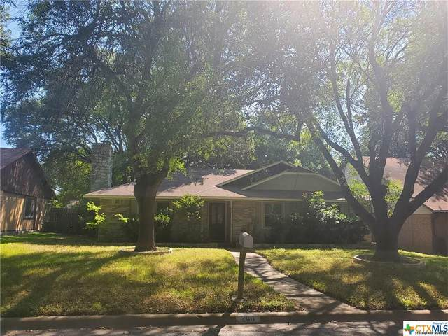 2110 Winchester Drive, Temple, TX 76502 (#412519) :: First Texas Brokerage Company