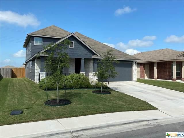 2286 Falcon Way, New Braunfels, TX 78130 (MLS #412521) :: Kopecky Group at RE/MAX Land & Homes