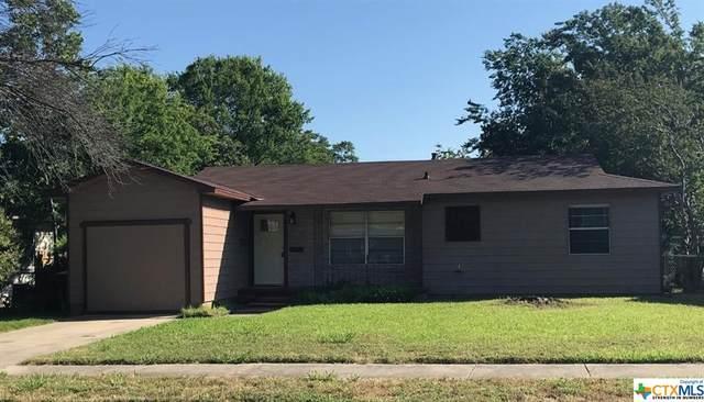 1005 Estes Drive, Killeen, TX 76541 (MLS #412588) :: The Real Estate Home Team