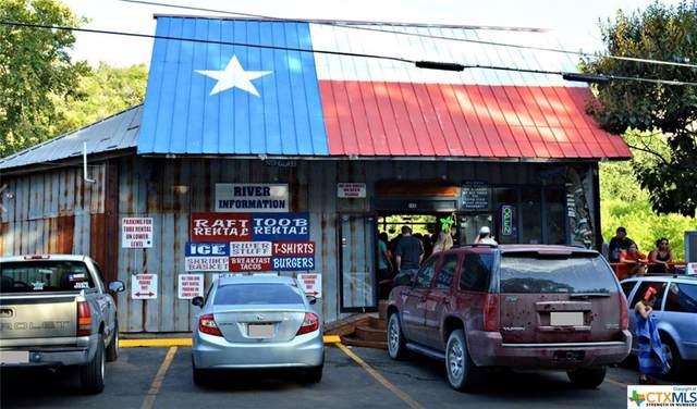 7430 River Road, New Braunfels, TX 78132 (MLS #412606) :: Isbell Realtors