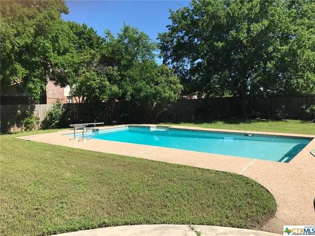 301 Evergreen Drive, Harker Heights, TX 76548 (#412638) :: All City Real Estate