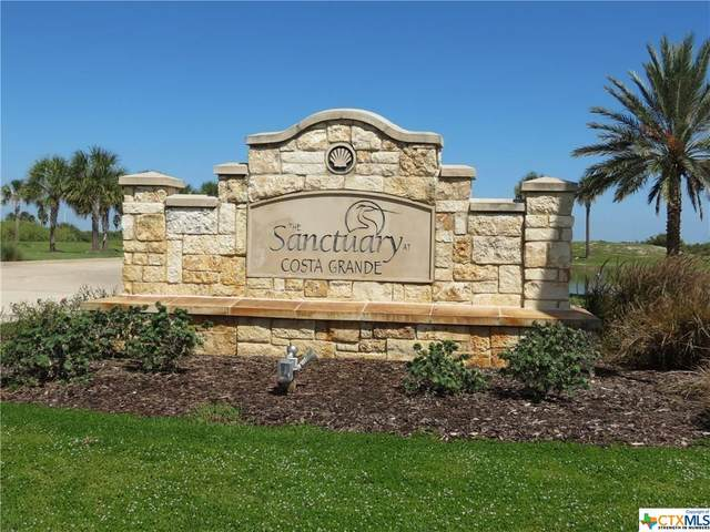 000 Vineyard Bay, Port O'Connor, TX 77982 (MLS #412662) :: The Zaplac Group
