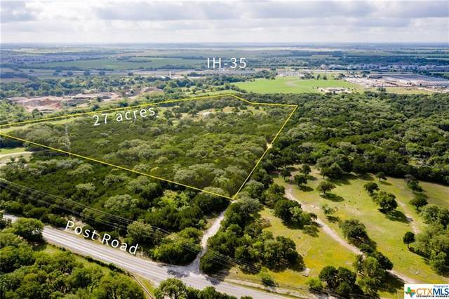 2138 Post Road, San Marcos, TX 78666 (MLS #412692) :: The Real Estate Home Team