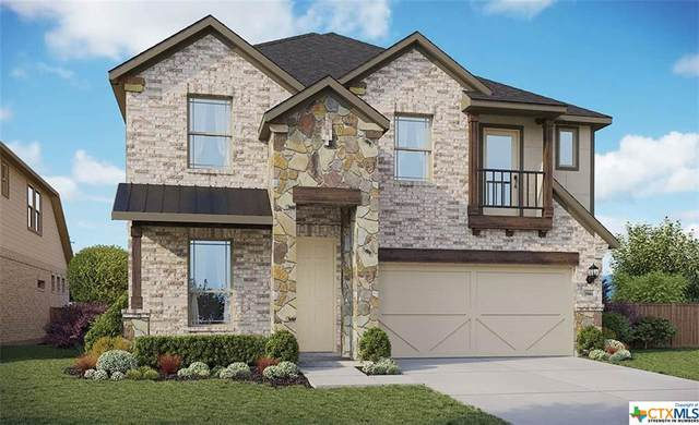 1208 Loma Ranch, New Braunfels, TX 78132 (MLS #412695) :: Brautigan Realty
