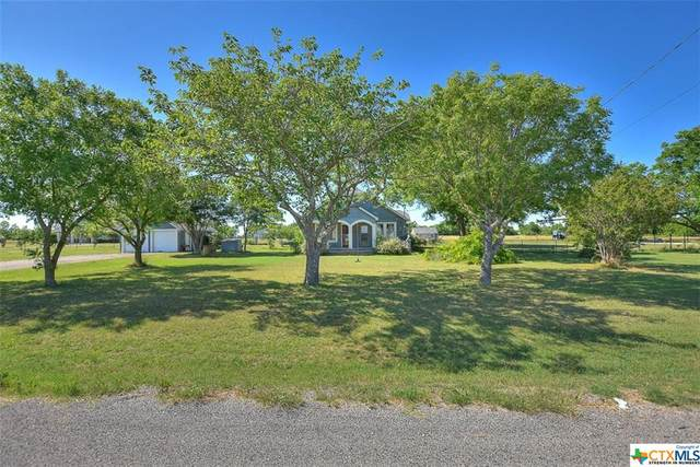 1051 County Road 124, Georgetown, TX 78626 (MLS #412742) :: Berkshire Hathaway HomeServices Don Johnson, REALTORS®