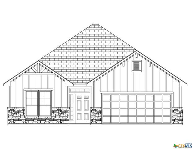 7428 Hudson Grove Drive, Temple, TX 76502 (MLS #412767) :: Kopecky Group at RE/MAX Land & Homes