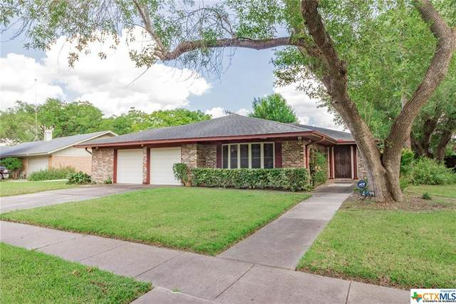 2605 Bon Aire Avenue, Victoria, TX 77901 (MLS #412815) :: Kopecky Group at RE/MAX Land & Homes