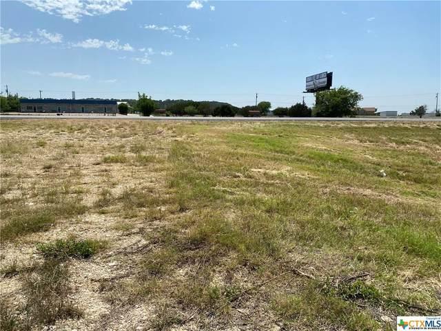 00 Hwy 195, Killeen, TX 76542 (MLS #412818) :: Kopecky Group at RE/MAX Land & Homes