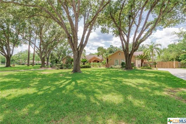 101 Albany Street, Victoria, TX 77904 (MLS #412843) :: The Zaplac Group