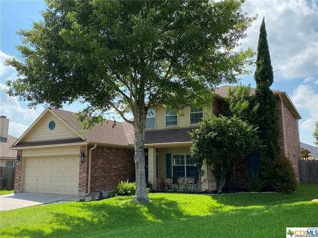 217 Fieldstone, Victoria, TX 77901 (MLS #412912) :: The Zaplac Group