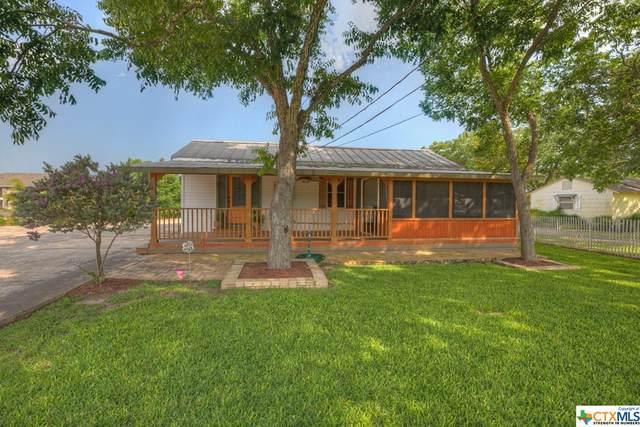 1951 Gruene Road, New Braunfels, TX 78130 (MLS #412944) :: The Real Estate Home Team