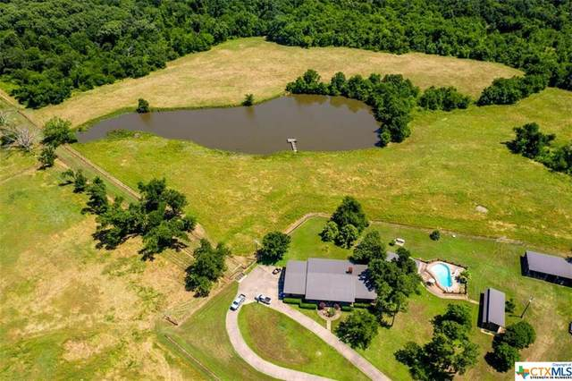 480 Vz County Road 2902, Eustace, TX 75124 (#412983) :: Realty Executives - Town & Country