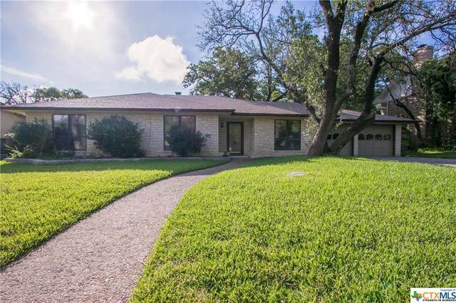 2107 Antelope Trail, Harker Heights, TX 76548 (MLS #412991) :: The Real Estate Home Team