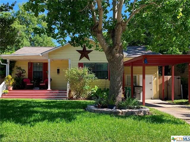 1409 E Rosebud Avenue, Victoria, TX 77901 (MLS #413030) :: The Zaplac Group