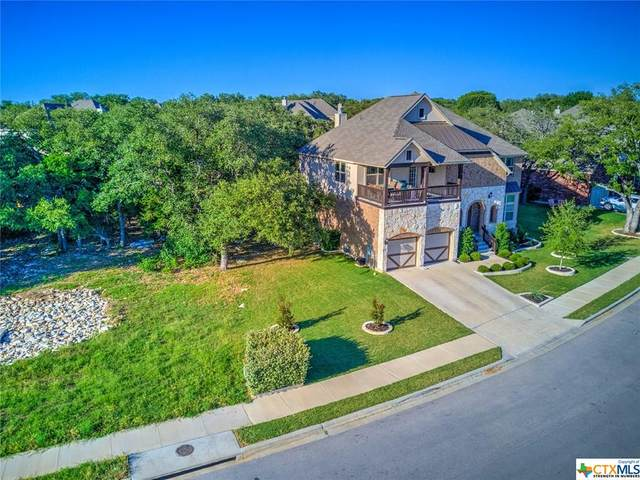 2040 Limestone Lake Drive, Georgetown, TX 78633 (MLS #413043) :: Berkshire Hathaway HomeServices Don Johnson, REALTORS®