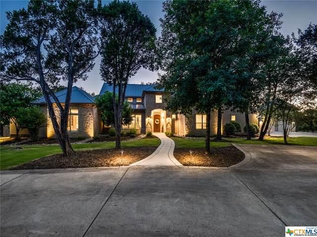9900 Kopplin Road, New Braunfels, TX 78132 (MLS #413073) :: Brautigan Realty