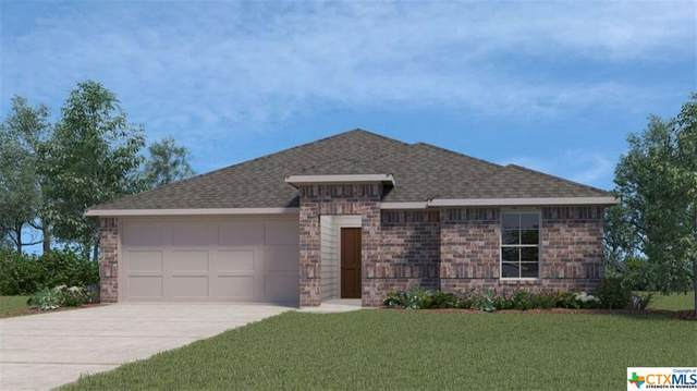 2133 Wood Drake Lane, New Braunfels, TX 78130 (MLS #413095) :: The Zaplac Group