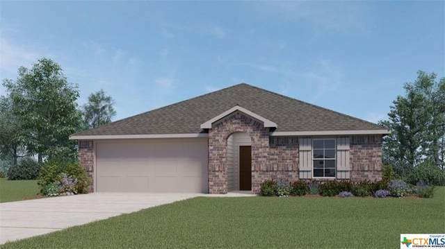 2120 Foxbriar Cove, New Braunfels, TX 78130 (#413098) :: All City Real Estate
