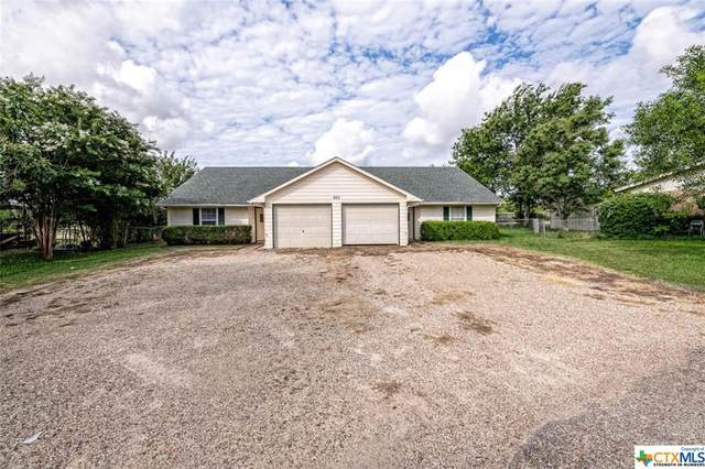 603 E Sandy Lane A-B, Little River-Academy, TX 76554 (MLS #413150) :: Kopecky Group at RE/MAX Land & Homes