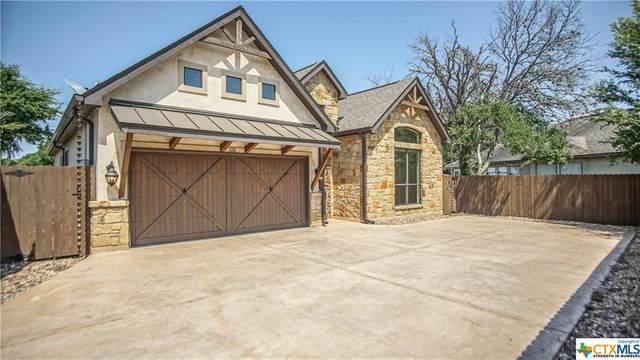 1126 Gruene Road, New Braunfels, TX 78130 (MLS #413171) :: The Real Estate Home Team