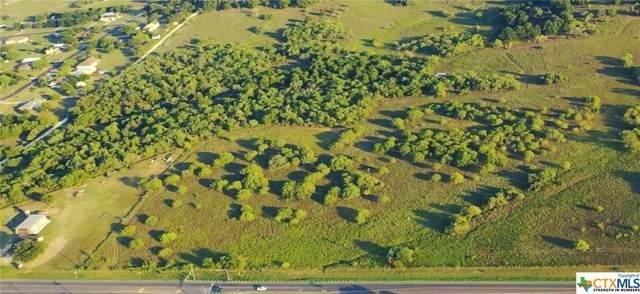 113 Juniper Point, La Vernia, TX 78121 (MLS #413186) :: Brautigan Realty
