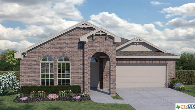2154 Wood Drake Lane, New Braunfels, TX 78130 (MLS #413248) :: The Zaplac Group