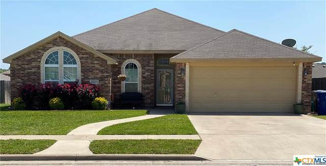 2803 Sunflower Trail, Copperas Cove, TX 76522 (#413288) :: First Texas Brokerage Company
